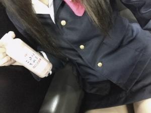 広島県広島市中区薬研堀のセクキャバ FORTUNE 写メ日記 人間アンチ画像